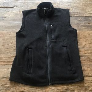 Men's Patagonia Better Sweater Best Black Size S